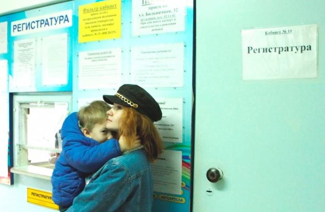 Взять талон и не сойти с ума: как я пыталась записаться в детскую поликлинику