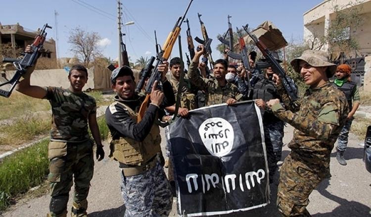 Долгая война: Пропаганда ИГИ…