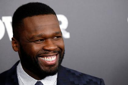 Рэпер 50 Cent назвал менеджера Нурмагомедова дураком в дешевом костюме