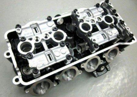 Kawasaki готовит 250-кубовую «четвёрку» - Фото 1