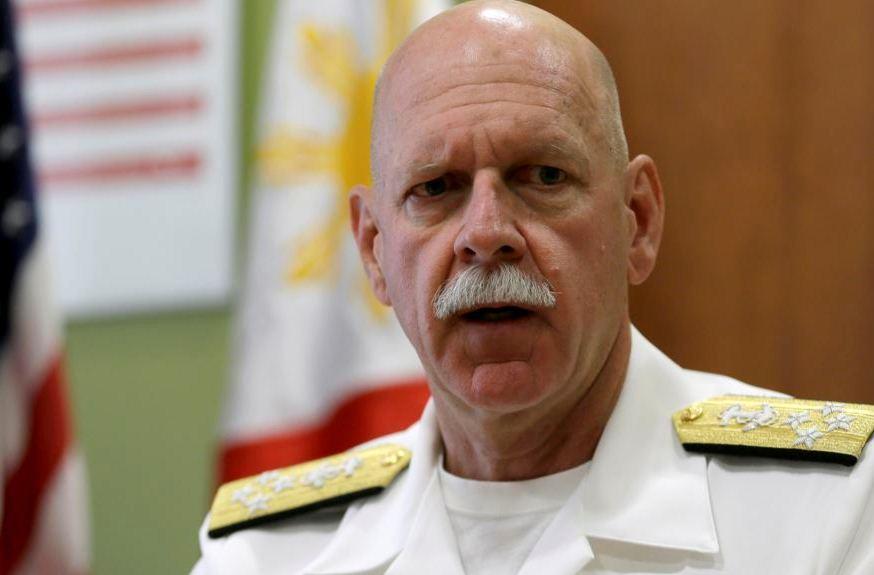 Китайские аналитики прокомментировали выпады адмирала ВМС США