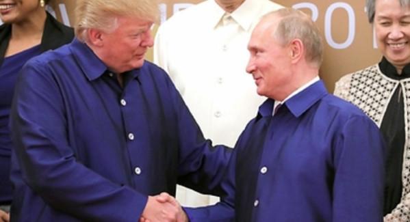 Без Иванки, но с Меланией: СМИ обнародовали группу поддержки Трампа на саммите с Путиным