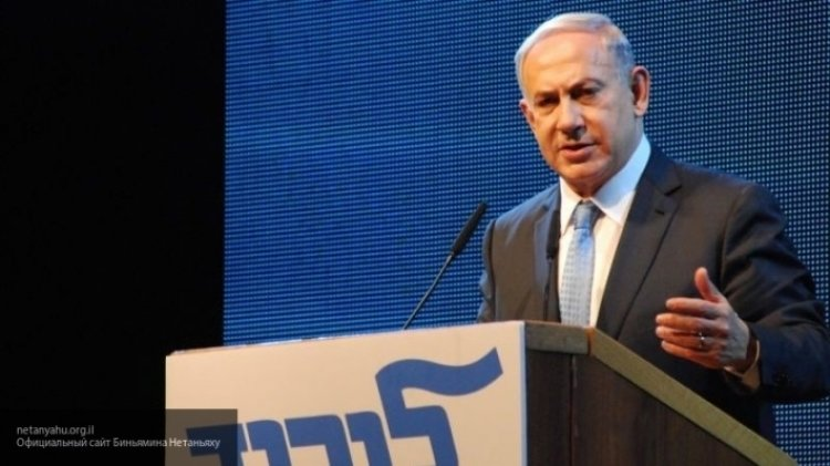 Нетаньяху признался: не ожидал такой глубины кризиса в отношениях с Россией