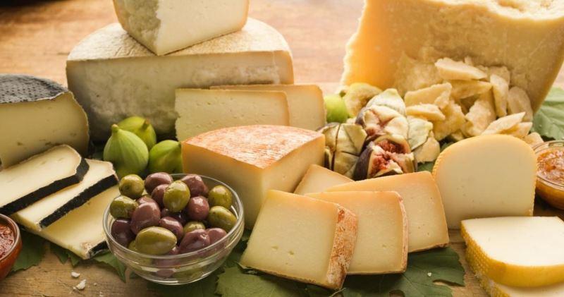 Лучший сыр Фанауст (Fanaost,который делают на одной ферме в Норвегии
