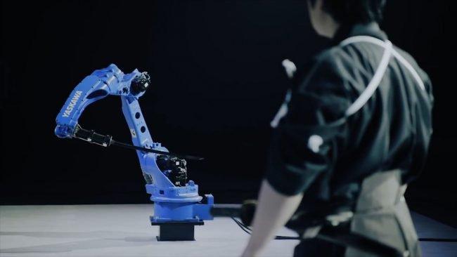 10 случаев с роботами, убивш…