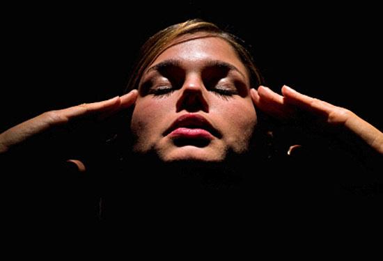 Нетрадиционный метод лечения самовнушением