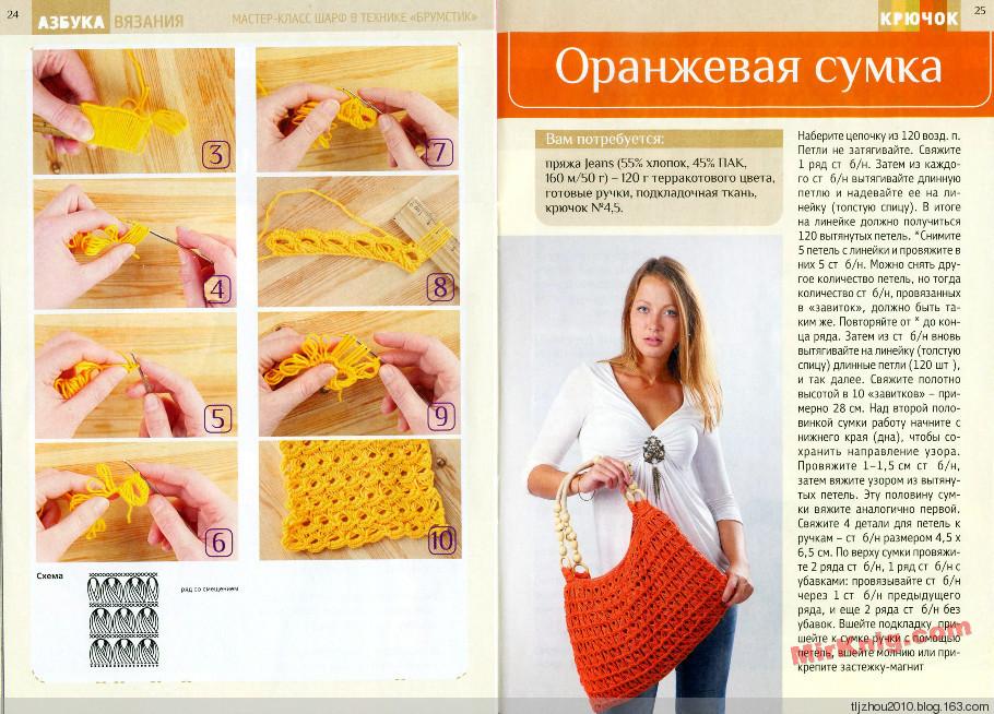 Азбука вязания для начинающих спицами 40