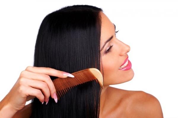 Домашние средства для жирных волос