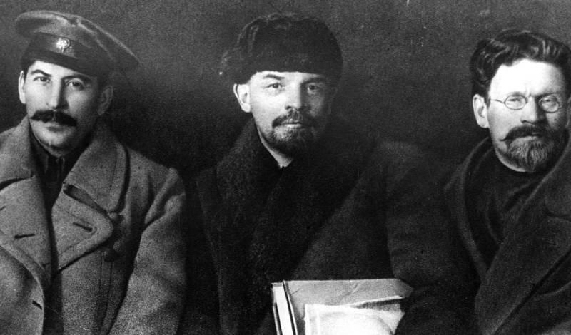 Что, если бы СССР возглавил не Сталин, а Троцкий?