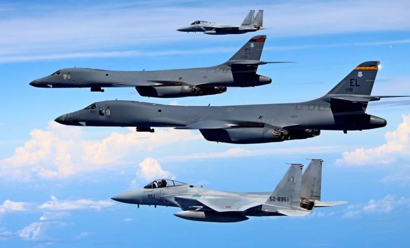 США готовятся к войне. Готова ли Россия?
