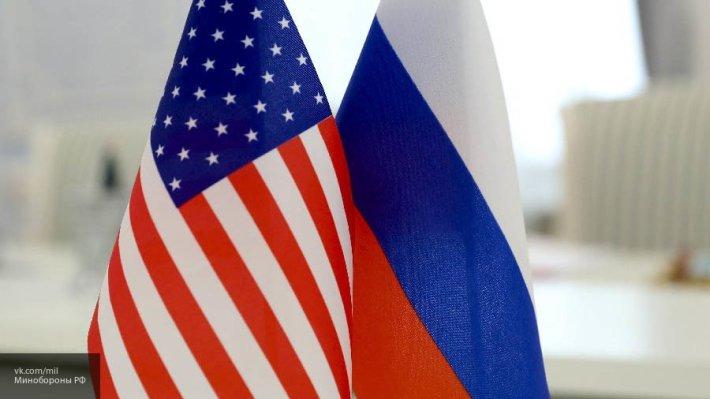 Ярулин о давлении США на РФ: враг обозначен – значит, надо его наказывать