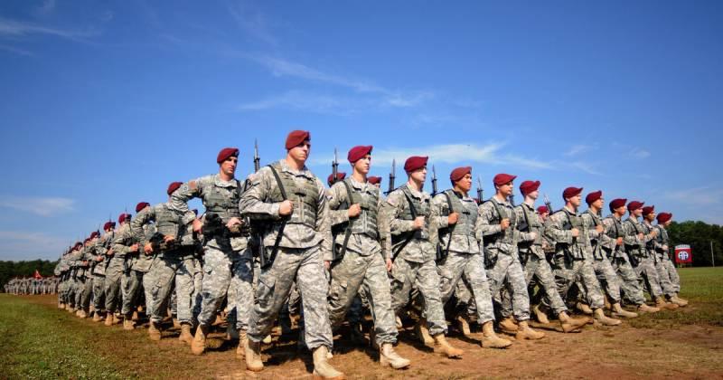 Американские эксперты отменили русское наступление на Прибалтику