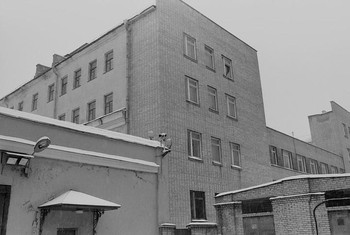"""ОНК проверяет сведения об обвиняемом в госизмене мужчине в """"Лефортово"""""""