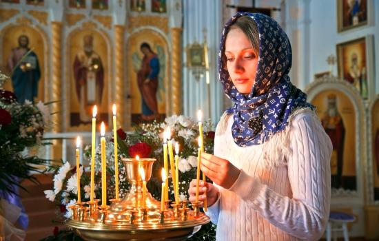 Защита от колдовства и порчи православными молитвами