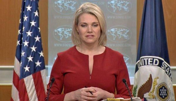 То, что Россия не собирается подставлять вторую щёку для удара, сильно удивило и озаботило американцев