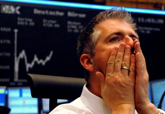 Рынок нефти: падение в пропа…