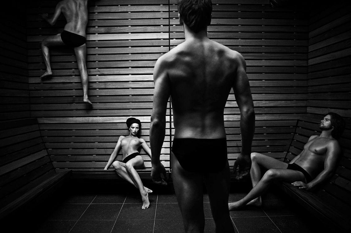 Почему женатый мужчина обращается к услугам проституток