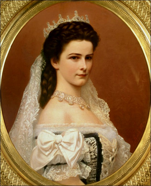 Императрица Австрии: Елизавета Баварская