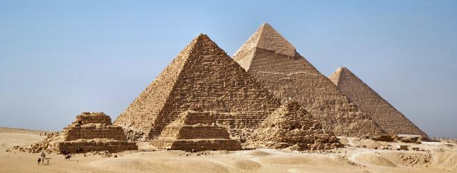 10 привычных нам вещей, которые были изобретены ещё в Древнем Египте