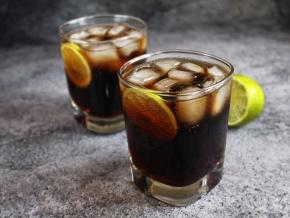 Спиртные напитки. Коктейль «…