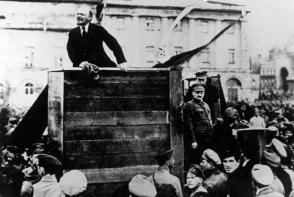 Еще раз о пломбированном вагоне Ленина – и тех, кто ныне валит из России