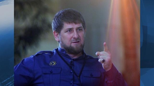 Кадыров пообещал Ярошу  встречу с Умаровым