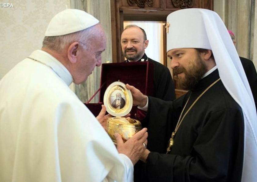 митрополит илларион
