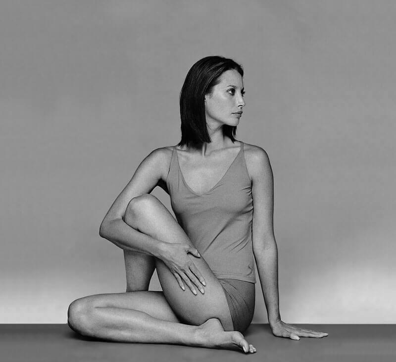Энергетическая гимнастика — молодеем не по дням, а по часам.