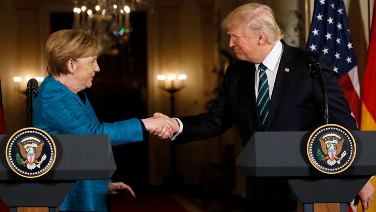 В Европе затаились и пытаются угадать какой сюрприз им приготовил Трамп