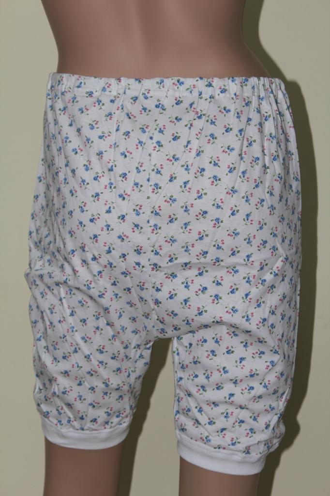 бабушкины трусы панталоны фото