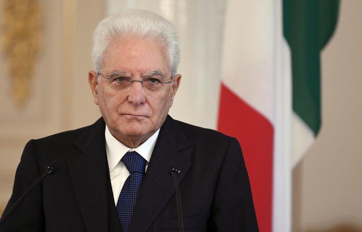В Италии президента обвиняют в госизмене и грозят импичментом – СМИ