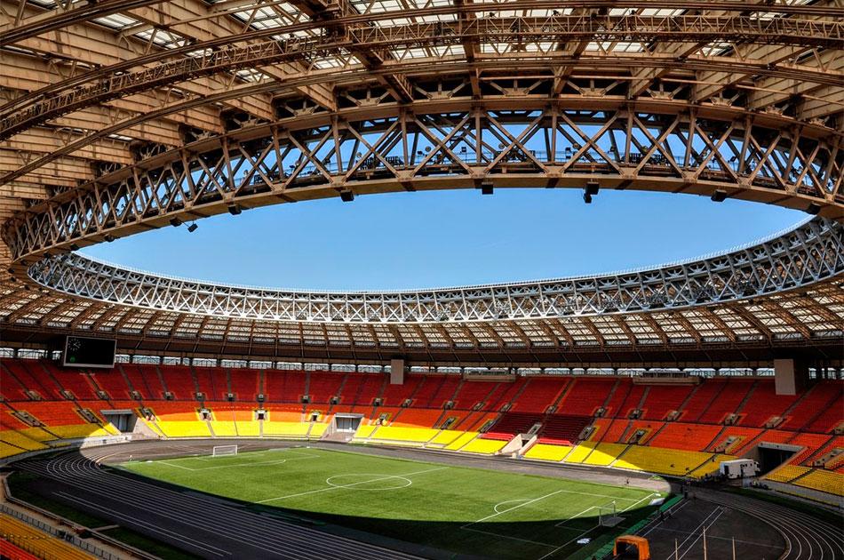 Шансы сборной России