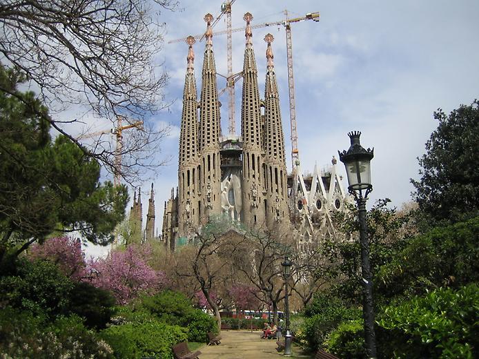 Самые красивые и впечатляющие храмы мира