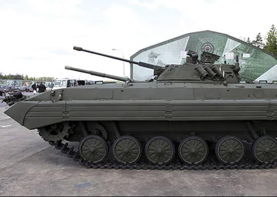 """Таманская дивизия завершила перевооружение """"убийцами танков"""""""