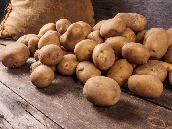 Картофель и гречка запрещены…