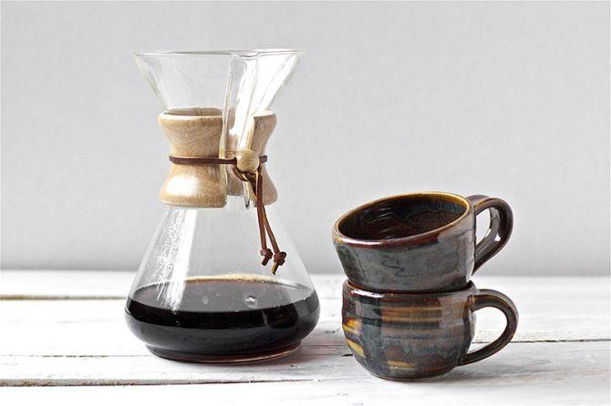 Все о видах кофе. Холодные кофейные напитки и способы заваривания