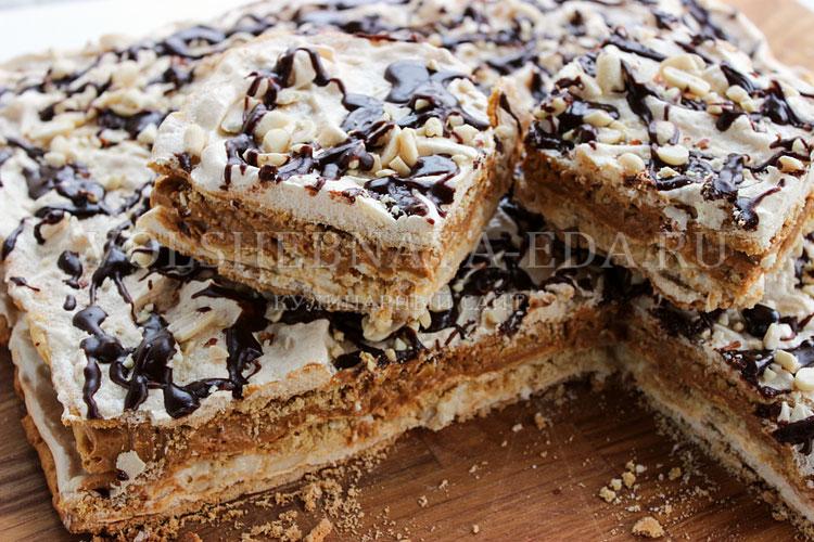 orehovyj tort 14