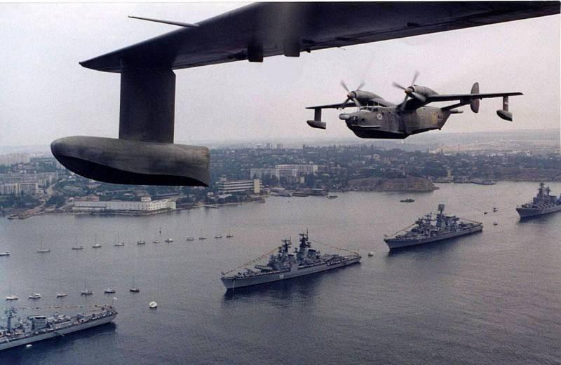 Сломанные крылья. Возродится ли морская авиация?