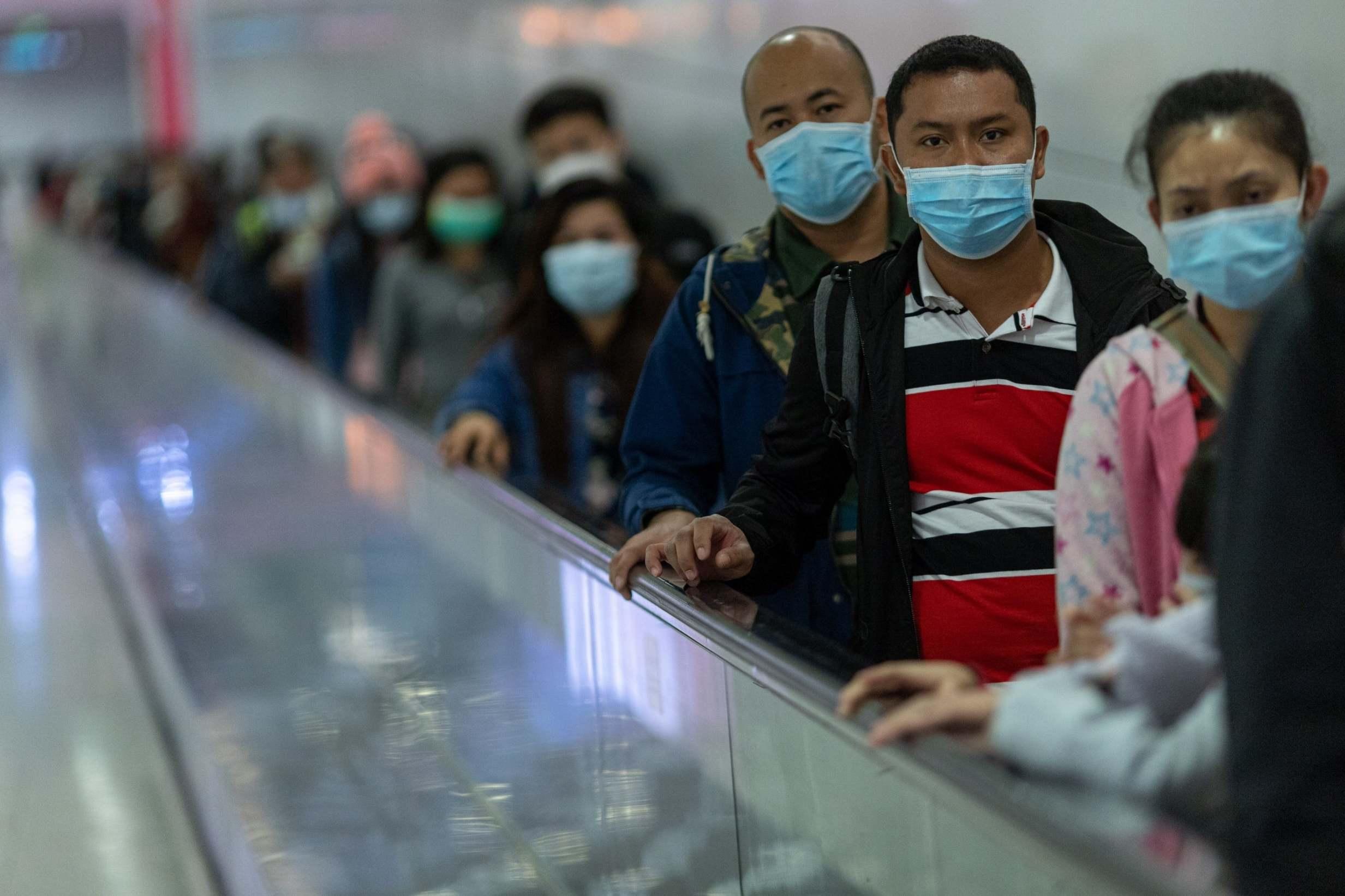 Эпидемия коронавируса в Китае – это лишь репетиция большой войны