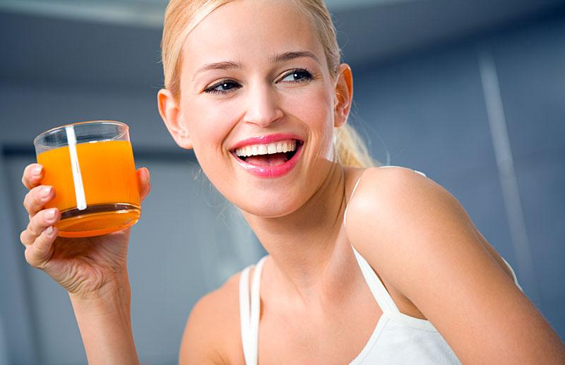 Полезные витамины от депрессии