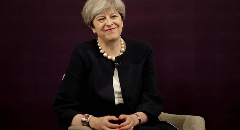 Не все спокойно в британском королевстве: брексит разрушает устои
