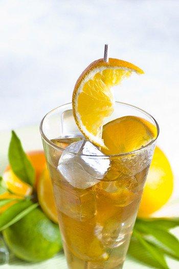 5 полезных летних напитков