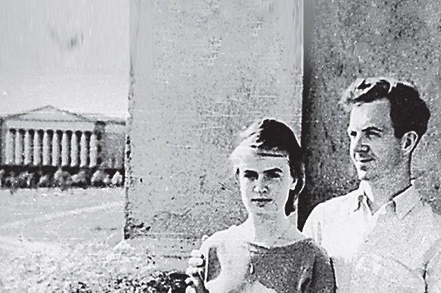 Свадьба как прикрытие. Убийцу Кеннеди забросили в СССР по заданию ЦРУ?