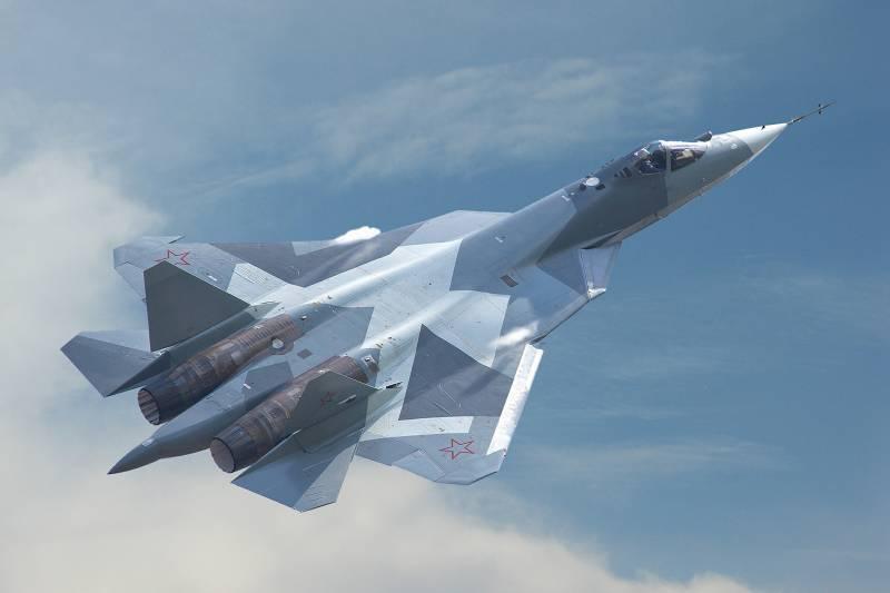 Британский эксперт: Су-57 – …