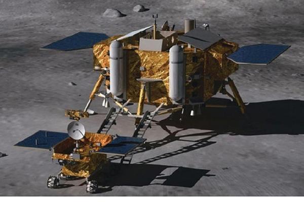 """Китай готов к запуску спутника для зондирования Луны """"Чанъэ-3"""""""