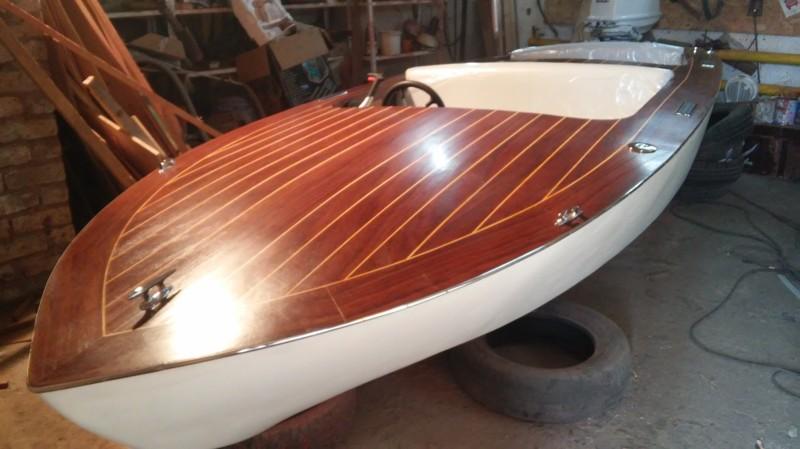 строительство лодок на заказ