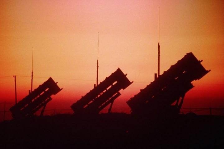 Развалинами противоракетной обороны США удовлетворён