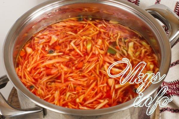vegetarianskij borshh 8