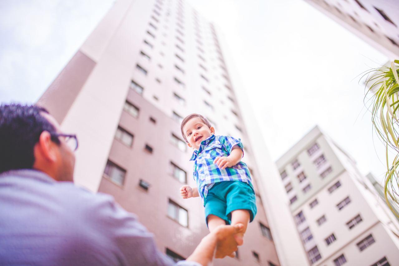 Как правильно воспитывать сына отцу