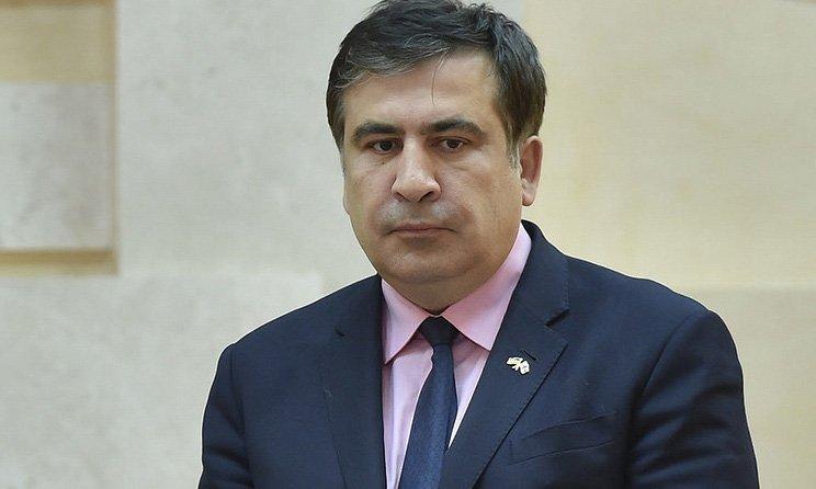 Доскакался! Грузия потребовала экстрадировать Саакашвили на родину